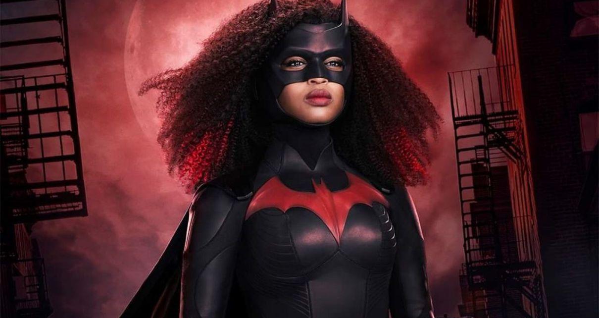 Batwoman 2 teaser trailer