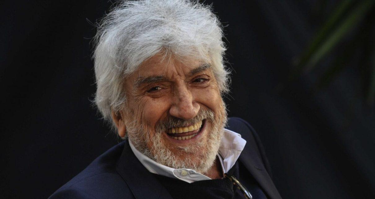 Gigi Proietti Ricoverato