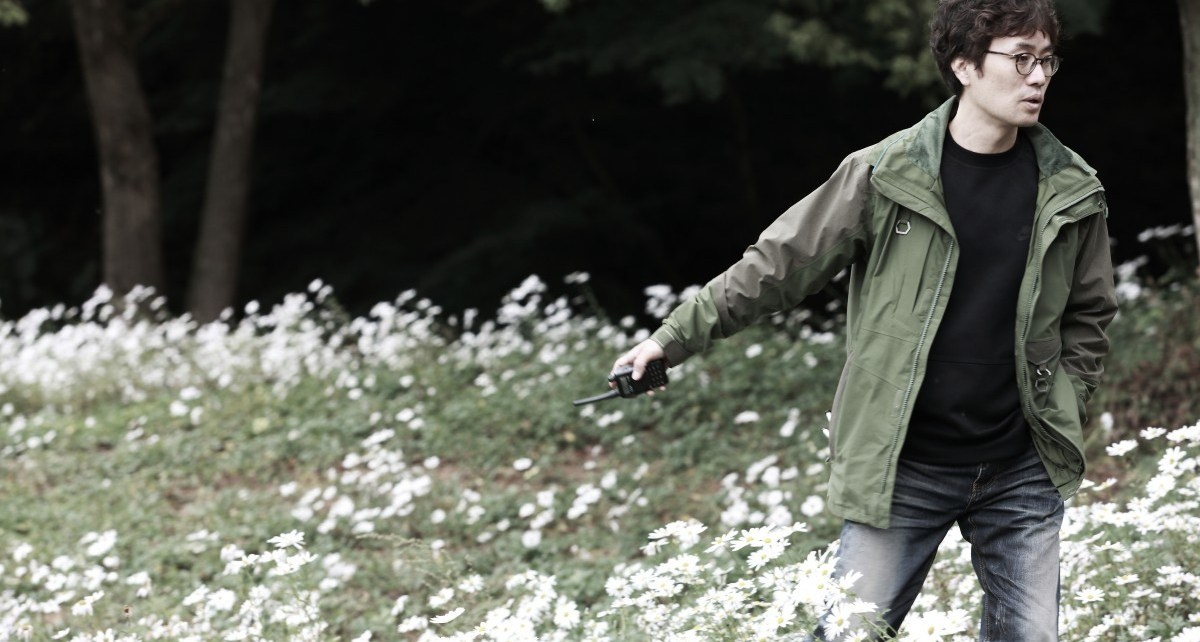 Min Kyu-Dong Intervista