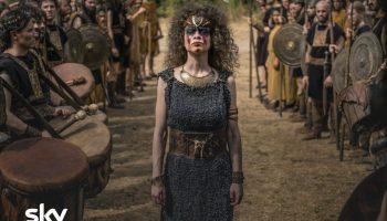 Romulus - Serie tv - Elisa Sigla