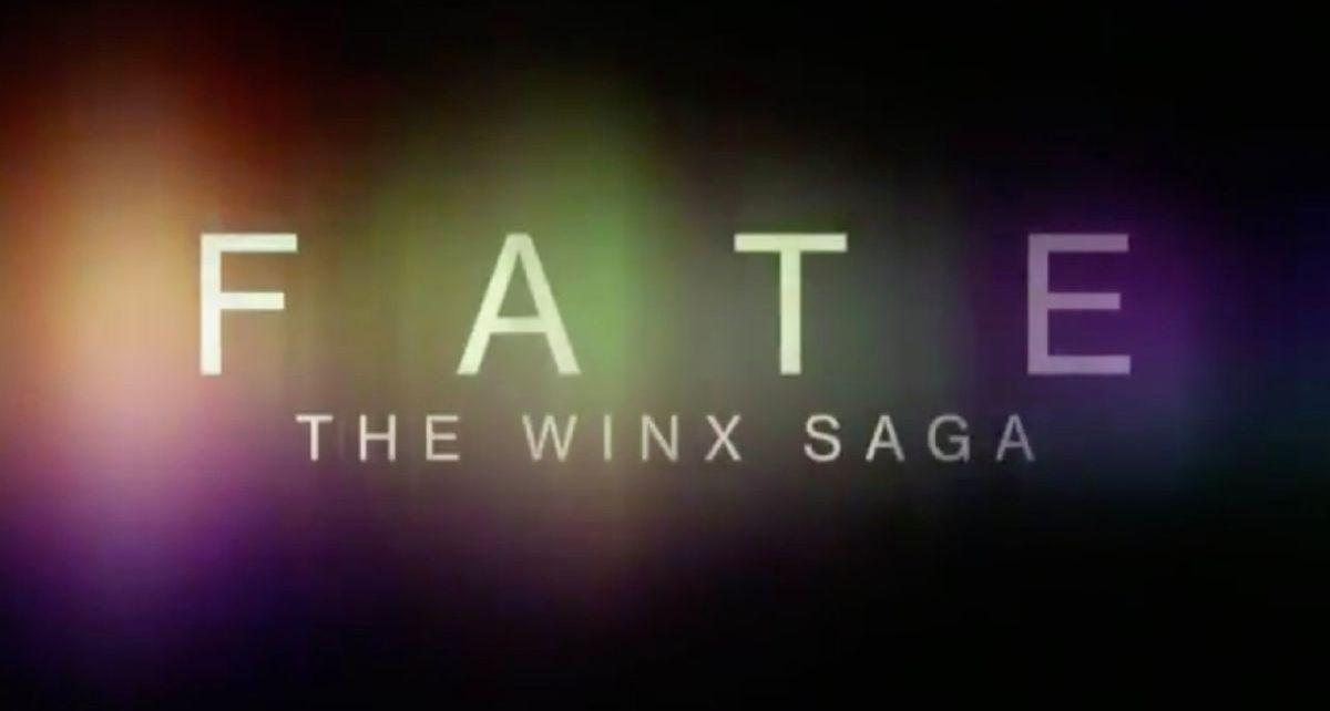Fate the Winx Saga trailer
