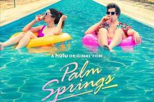 Palm Springs: Recensione del film su Amazon Prime Video