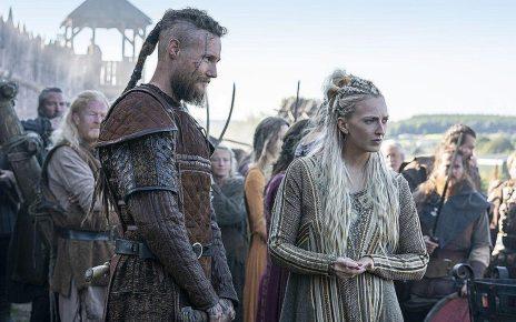 Vikings Sesta Stagione trailer finale