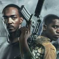 Outside the Wire: recensione del film Netflix con Anthony Mackie