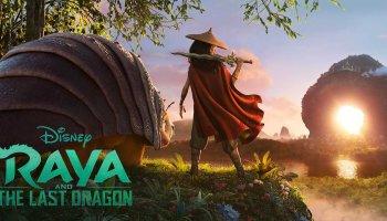 raya e l'ultimo drago nuovo trailer