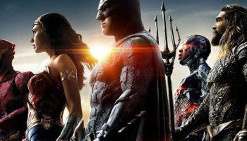 Snyder Cut film trama