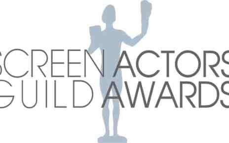 SAG Awards nomination 2021