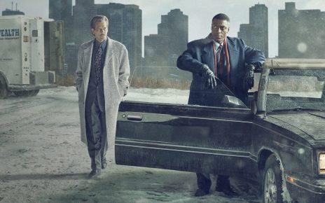 City on a Hill seconda stagione trailer