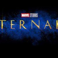 Gli Eterni: online il primo poster del film Marvel