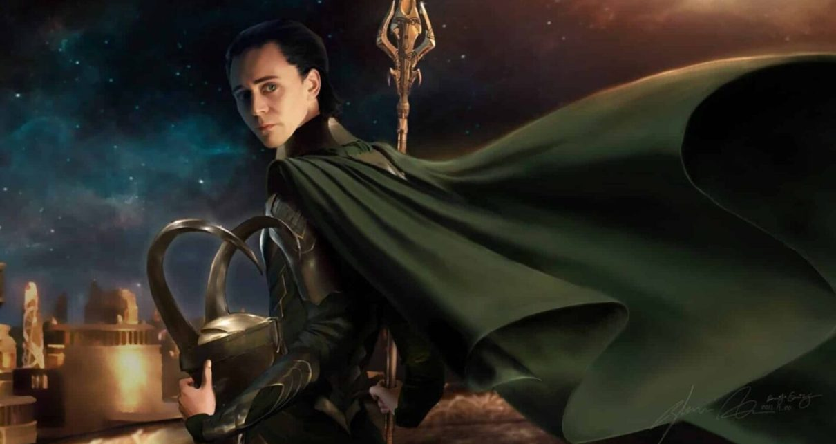 Loki serie uscita