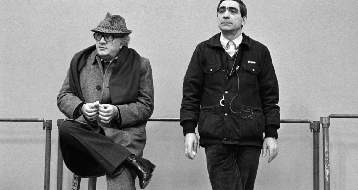 Addio a Giuseppe Rotunno, direttore della fotografia di Fellini e Visconti