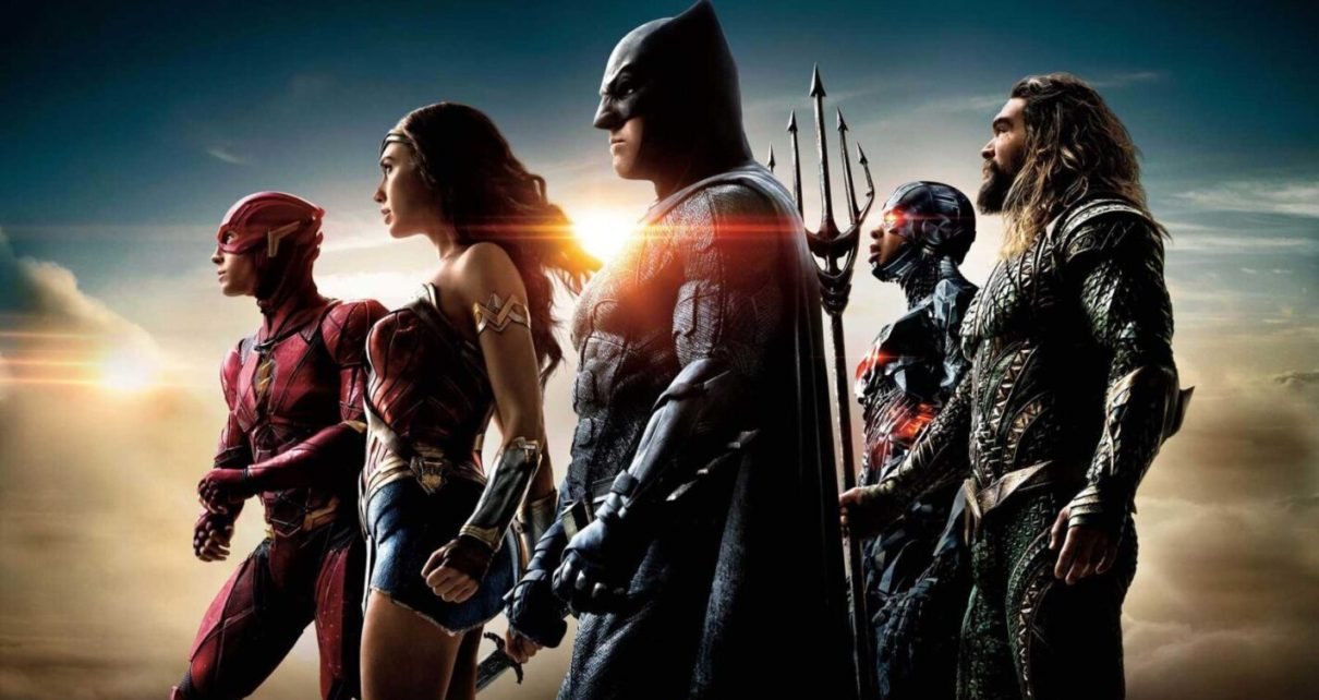 Snyder Cut - Justice League nuovo video