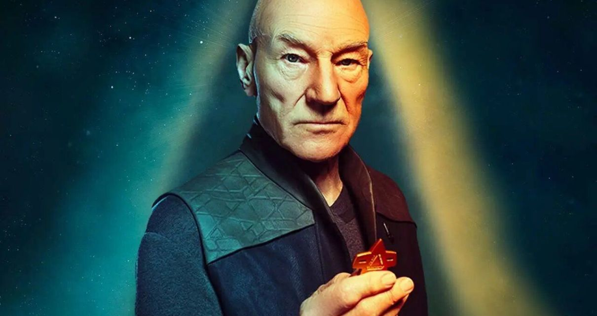 Star Trek: Picard seconda stagione