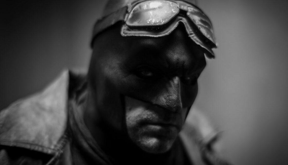 Snyder Cut Foto backstage