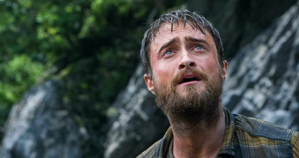 Daniel Radcliffe cast the lost city of d