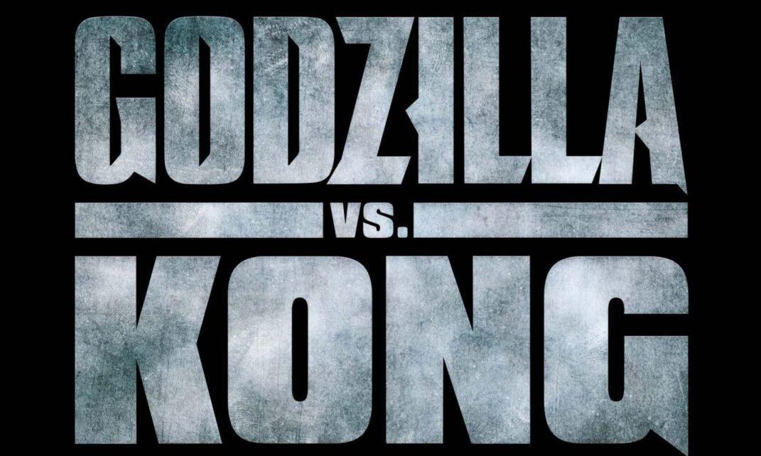 Godzilla vs Kong nuovi poster