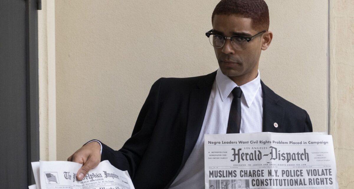Kingsley Ben-Adir cast secret invasion