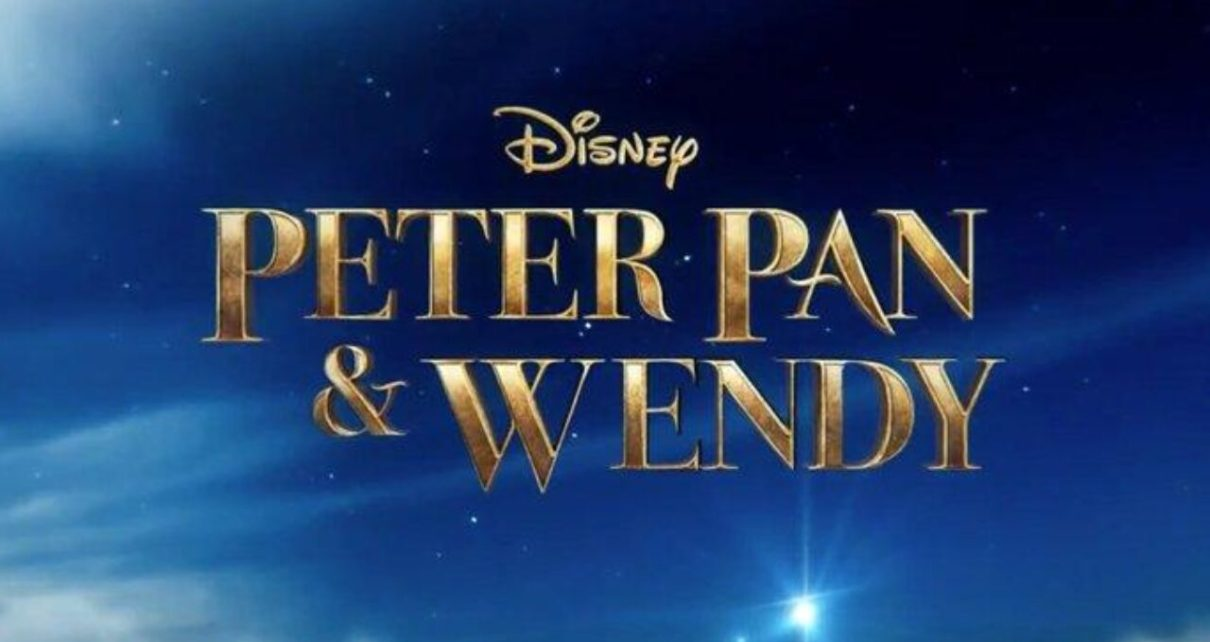 peter pan e wendy film cast