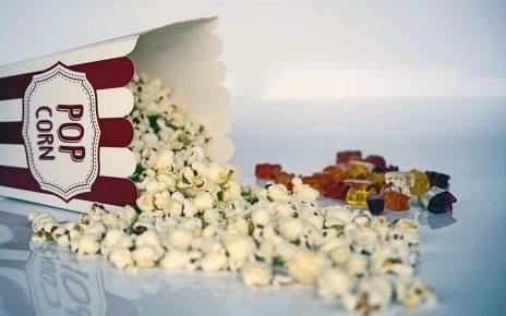 Film novità Prime e Netflix