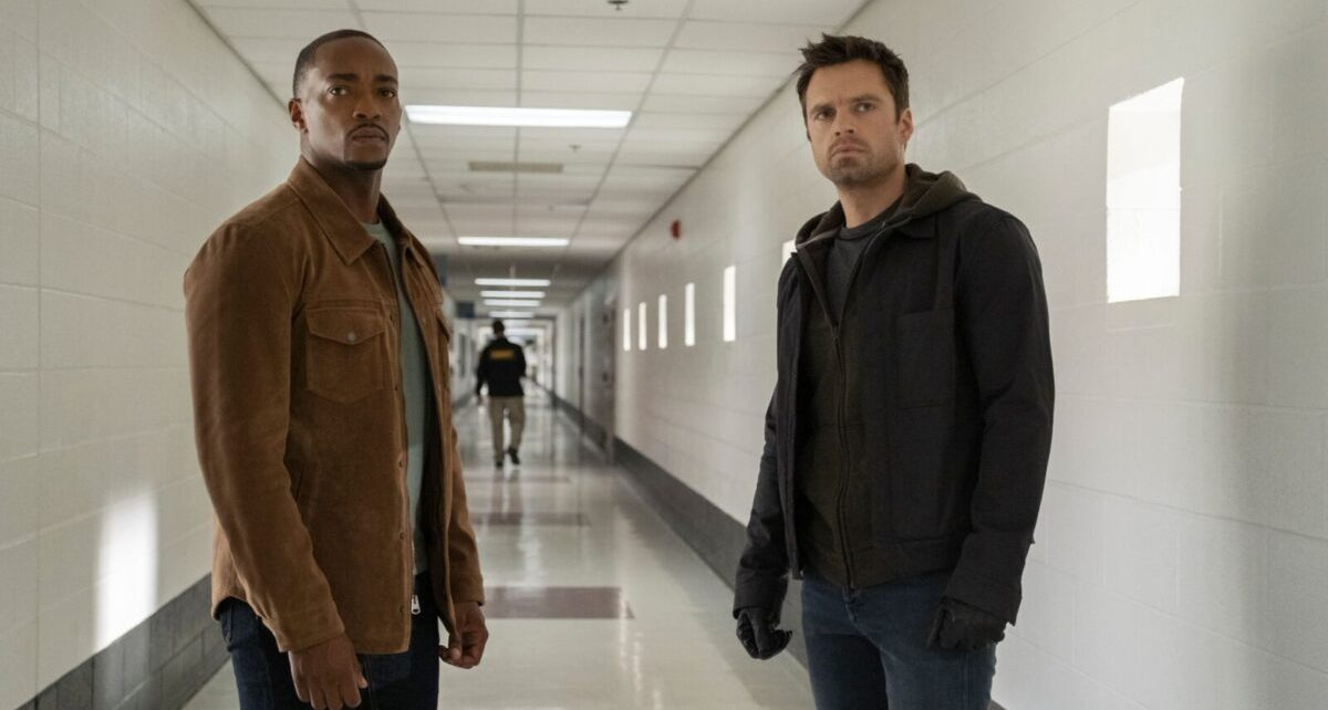the falcon and the winter soldier record
