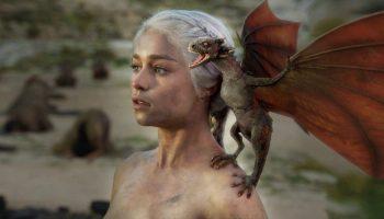 Emilia Clarke cast Secret Invasion
