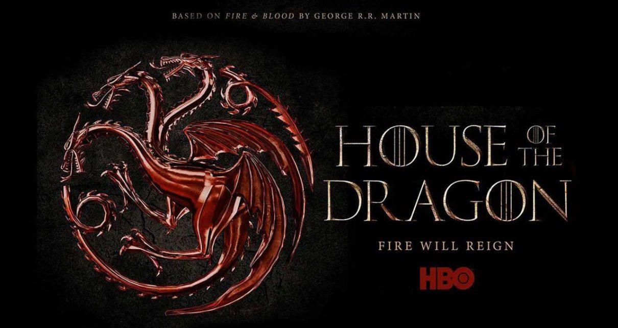 house of the dragon serie produzione