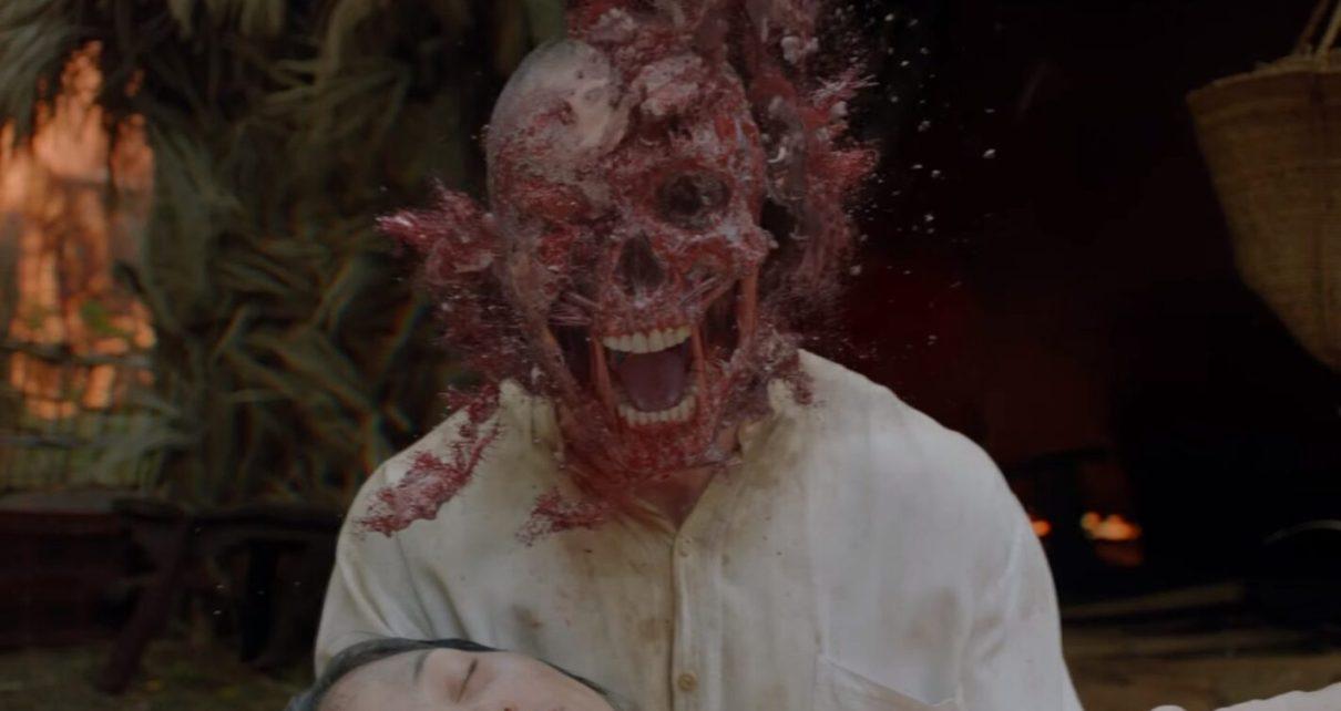 demonic neill blomkamp