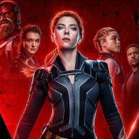 I protagonisti di Black Widow nei nuovi characters poster del cinecomic Marvel