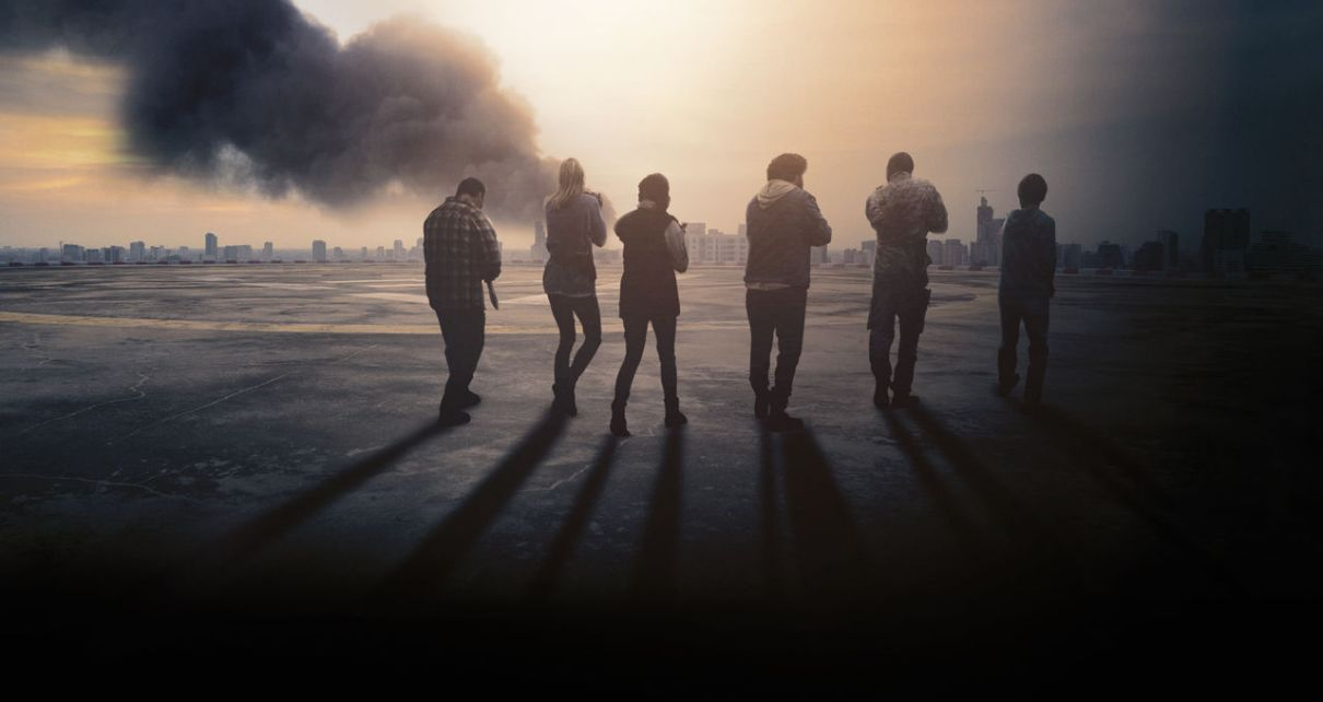 black summer seconda stagione teaser trailer