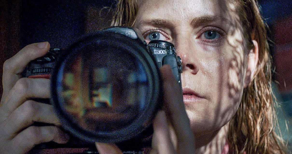 la donna alla finestra film recensione