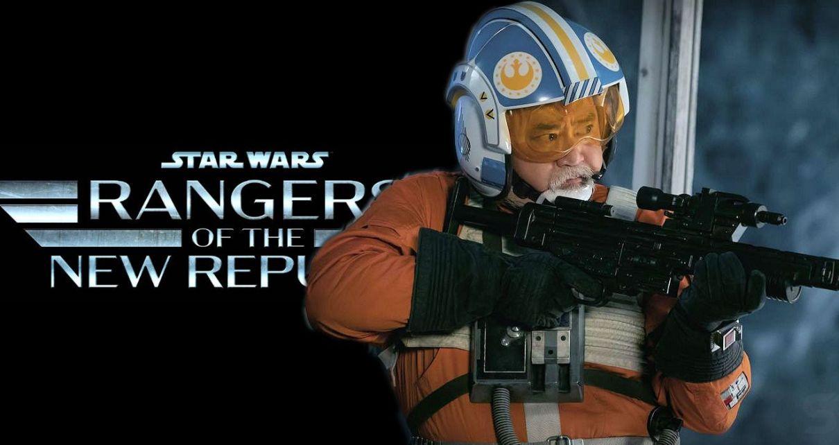 rangers pf the new republic cancellato