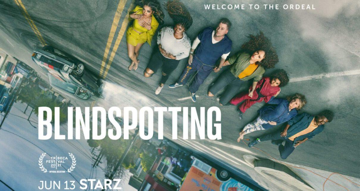 blindspotting serie trailer