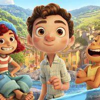 Due poster e nuovi concept art per Luca, il prossimo cartoon Disney/Pixar