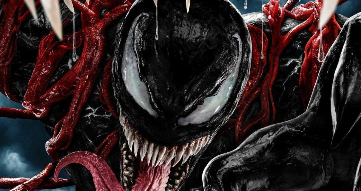 venom: la furia di carnage trailer