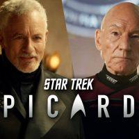 Nuove immagini e vecchi personaggi nel trailer di Star Trek: Picard 2