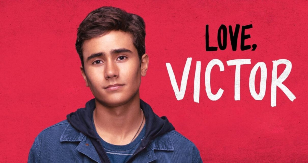 love victor seconda stagione trailer