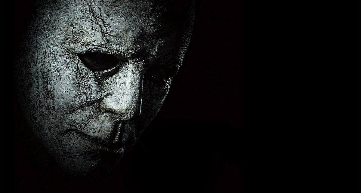 Halloween Kills - copertina Total Film