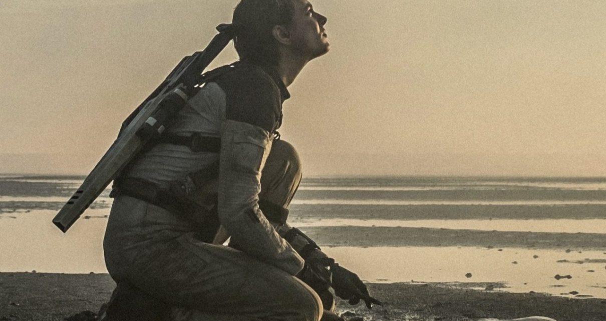 the colony film trailer