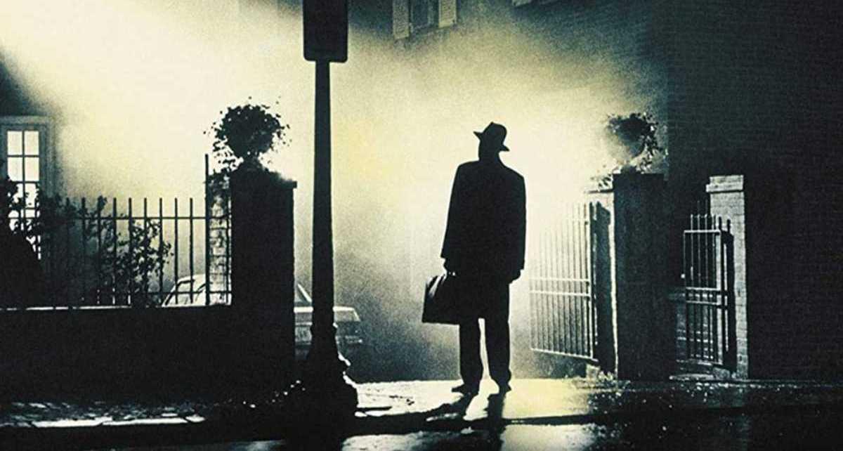 The Exorcist nuova trilogia