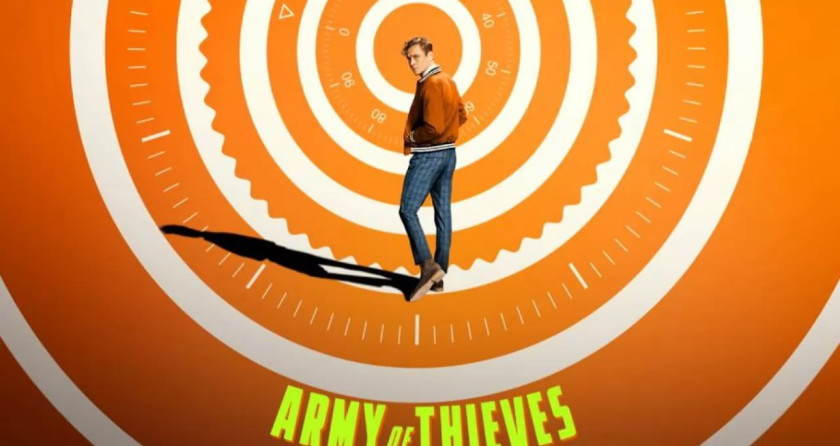 Army of Thieves colonna sonora