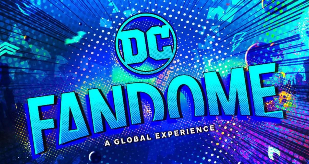 dc fandome 2021 poster news