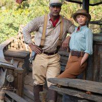 Box Office Italia: incassi in crescita sabato, Jungle Cruise ancora primo