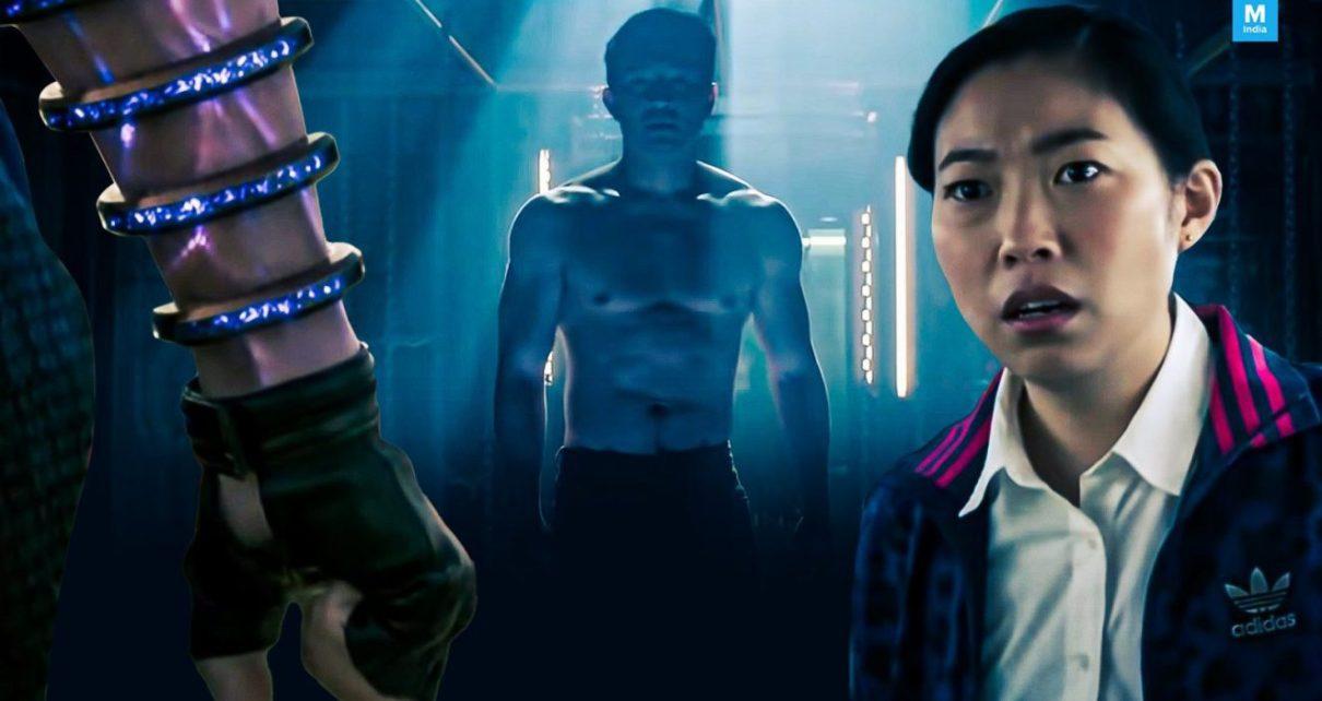 shang-chi e la leggenda dei dieci anelli nuovo trailer