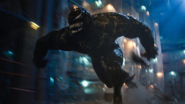 Due poster e foto inedite da Venom: La Furia di Carnage