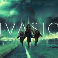 Il final trailer di Invasion, la serie sci fi in esclusiva su Apple TV+