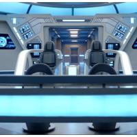 The Orville 3: data della premiere e primo teaser trailer