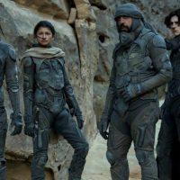 Box Office Italia: oltre 1.5 milioni in tre giorni per Dune