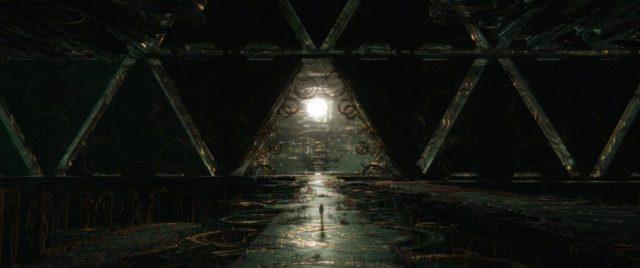 Da Total Film tante immagini esclusive di Eternals
