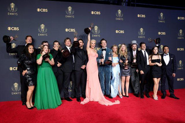 Emmy Awards 2021: The Crown miglior serie drammatica, tutti i vincitori