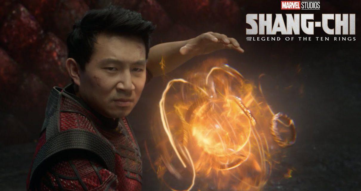 shang-chi e la leggenda dei dieci anelli recensione